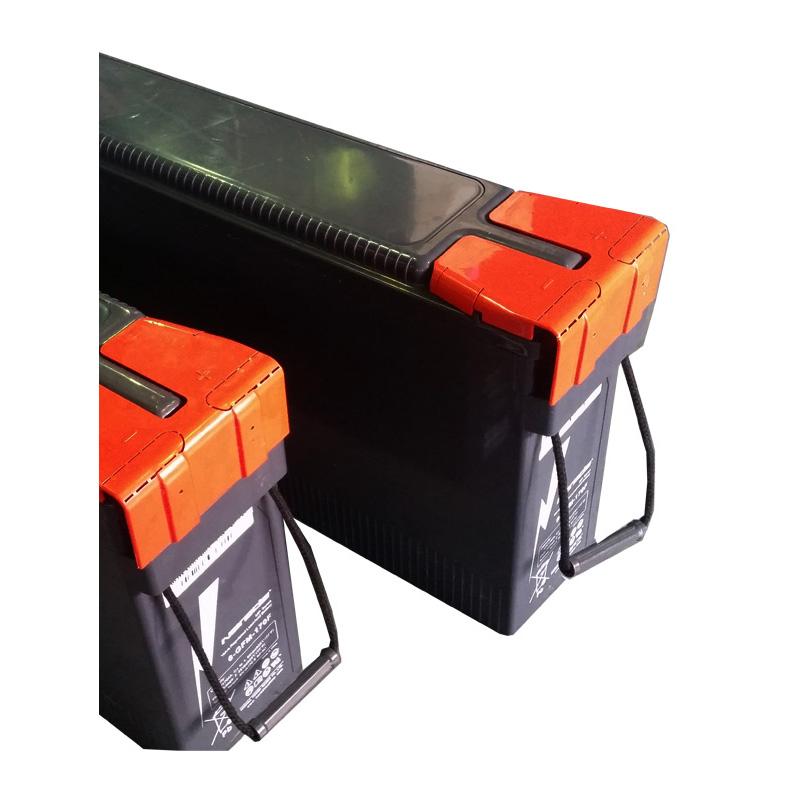 200ah agm batteries vat incl full circle solarfull. Black Bedroom Furniture Sets. Home Design Ideas